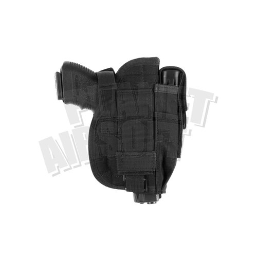 Invader Gear Invader Gear Belt Holster Left : Zwart