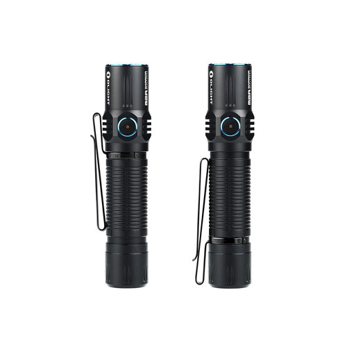 Olight Olight M2R Warrior Rechargeable