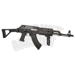 Cyma AK47 Tactical FS Full Metal