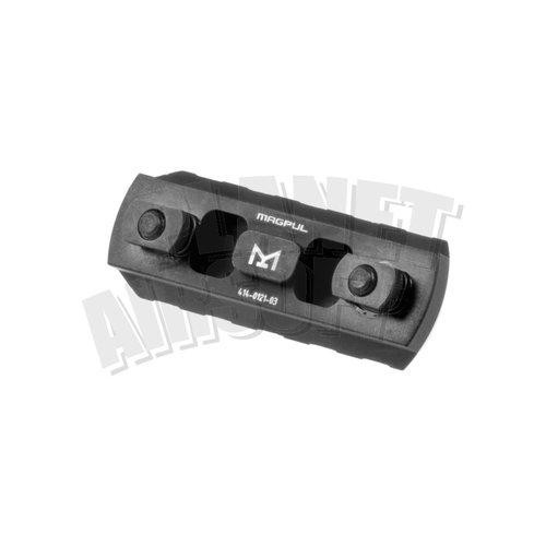 Magpul Magpul M-Lok Rail Section Aluminium 5 Slots