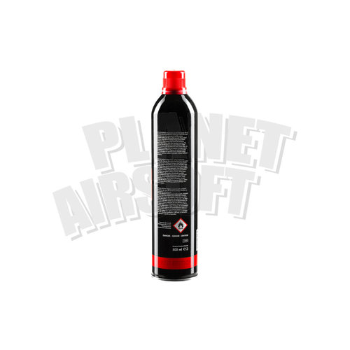 Nimrod Nimrod Professional Performance Red Gas 500ml