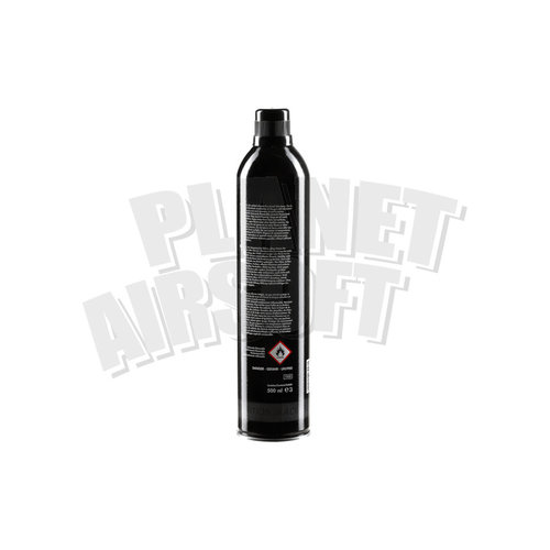 Nimrod Nimrod Extreme Performance Black Gas 500ml