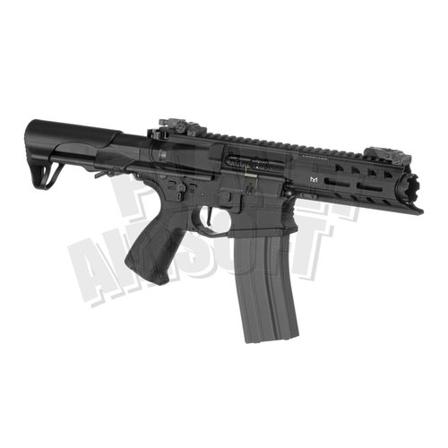 "G&G G&G ARP 556 AEG with 5"" M-Lock Rail"