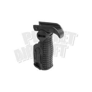 FMA AB163 Foldable Grip : Zwart