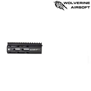 Wolverine MTW M-Lok Rail 6 Inch