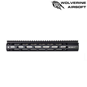 Wolverine MTW M-Lok Rail 13 Inch
