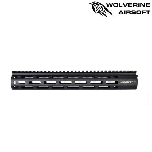 Wolverine Wolverine Airsoft MTW M-Lok Rail 13 Inch