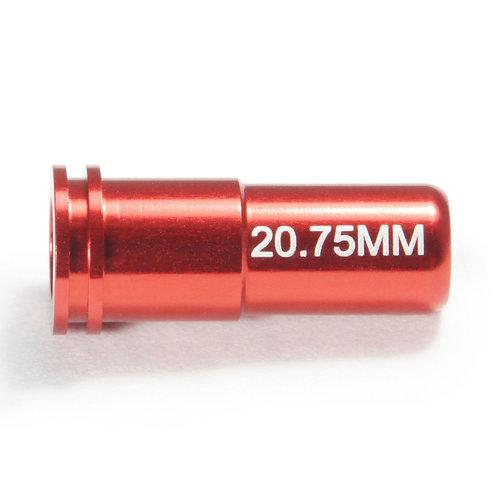 MAXX Model MAXX Model CNC Aluminum Double O-Ring Air Seal Nozzle (20.75mm) for Airsoft AEG Series