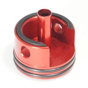 MAXX Model CNC Aluminum Double Air Seal & Damper AEG Cylinder Head