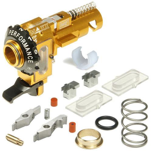MAXX Model MAXX Model CNC Aluminum Hopup Chamber ME - PRO w/ LED