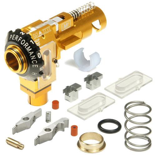 MAXX Model MAXX Model CNC Aluminum Hopup Chamber MI - SPORT for ICS