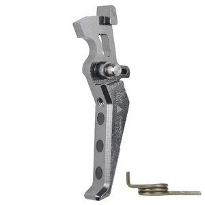 MAXX Model MAXX Model CNC Aluminum Advanced Trigger (Style E) : Grijs