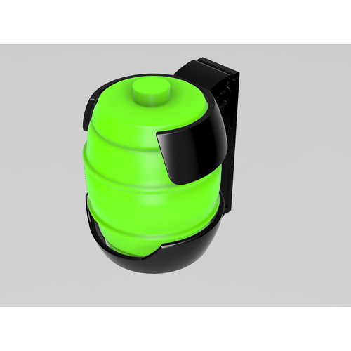 Orion Designs Storm Grenade Holster V1