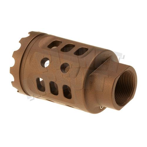 G&P G&P Meat Cutter CW/CCW Sound Amplifier Short : Desert