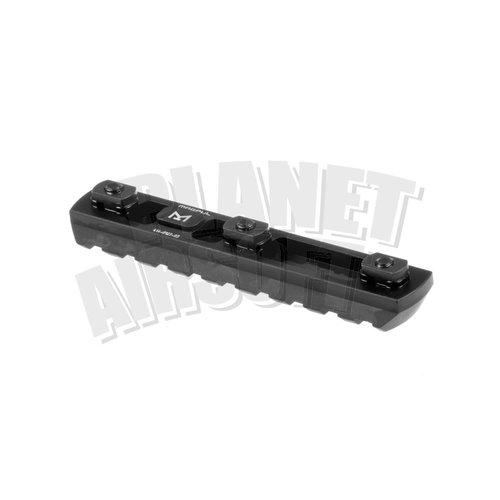 Magpul M-LOK Rail Section Aluminium 9 Slots