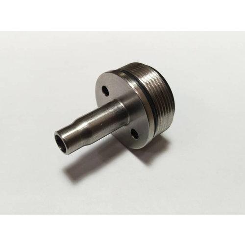 Maple Leaf Maple Leaf VSR-10 Stainless Steel Upgrade Cylinder Head for VSR Series