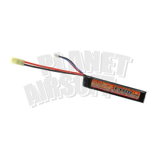 VB Power VB Power Lipo 11.1V 1100mAh 20C Stock Tube Type