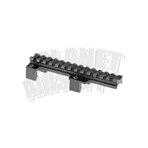 Leapers / UTG MP5 Low Profile Mount Base