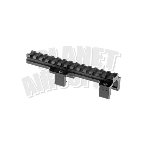 Leapers / UTG Leapers/UTG MP5 Low Profile Mount Base
