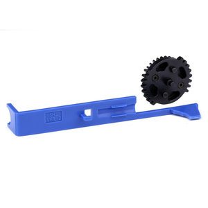 SHS / Super Shooter Double Sector Gear - Special Tappet Plate V2