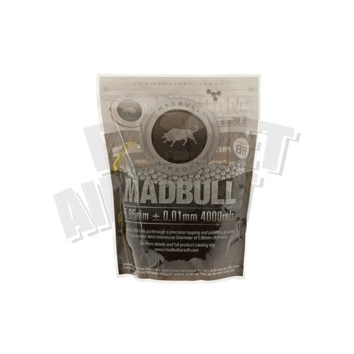 Madbull Madbull 0.25g Bio Premium Match Grade PLA 4000rds
