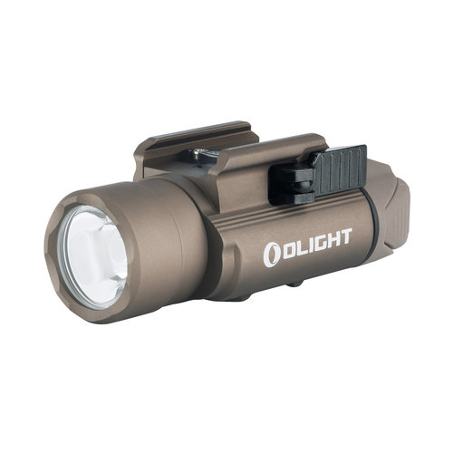 Olight PL-PRO VALKYRIE Rechargeable Weaponlight Tan