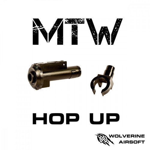 Wolverine Wolverine Airsoft MTW Hop-Up Unit