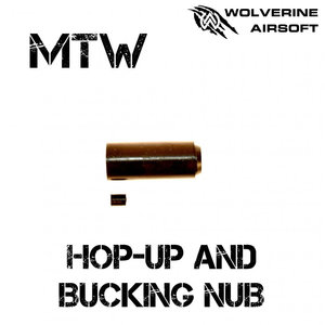 Wolverine MTW Hop-Up and Bucking Nub