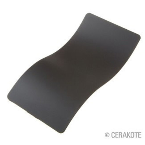 Cerakote Cerakote Graphite Black (C-102)