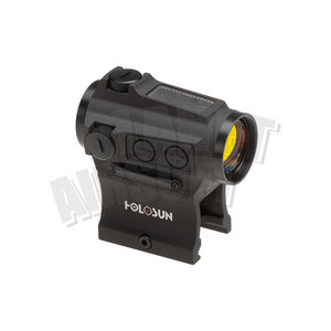 Holosun HS503CU Solar Red Dot Sight