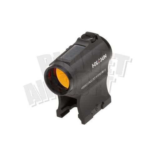 Holosun Holosun HS503CU Solar Red Dot Sight