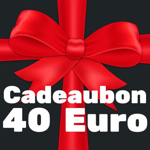 Cadeaubon Planet Airsoft 40 Euro
