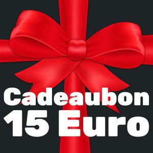 Cadeaubon Planet Airsoft 15 Euro