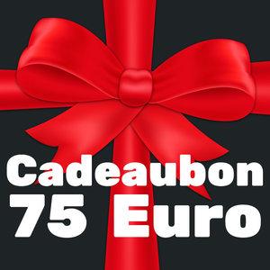 Cadeaubon Planet Airsoft 75 Euro