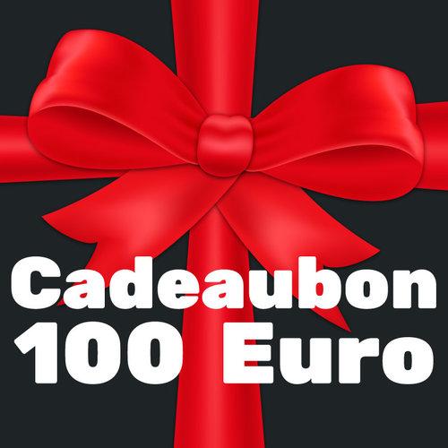 Cadeaubon Planet Airsoft 100 Euro