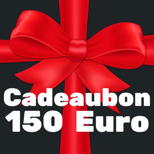 Cadeaubon Planet Airsoft 150 Euro