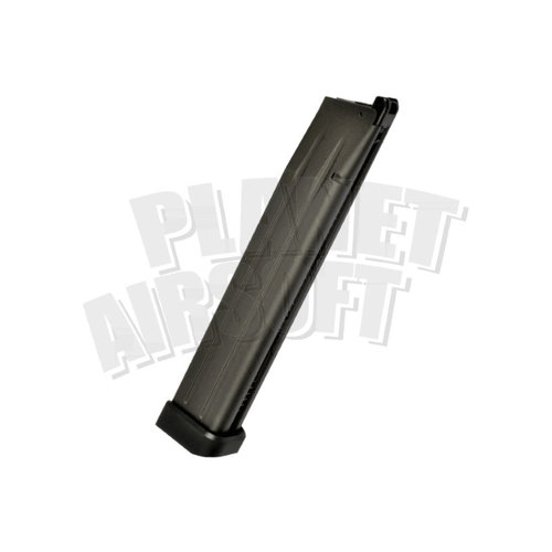 WE WE Magazine Hi-Capa 5.1 GBB Extended Capacity 50rds