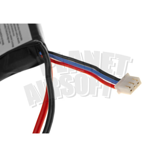 VB Power VB Power Lipo 7.4V 1500mAh 20C PEQ Type