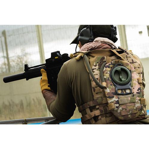 Viper Tactical Viper Modular Bladder Pouch : Zwart