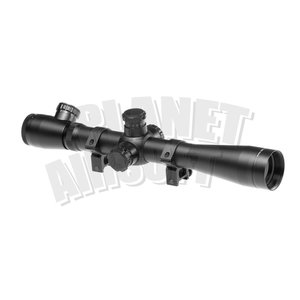 Aim-O Aim-O 3.5-10x40E-SF Sniper Rifle Scope
