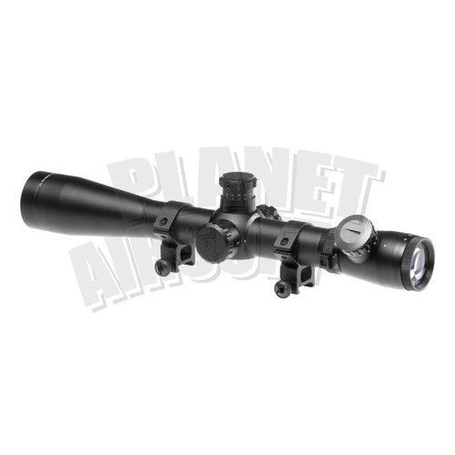 Aim-O Aim-O 3.5-10x40E-SF Sniper Rifle Scope
