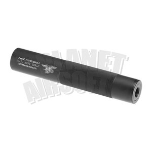 FMA 198x35 Navy Seals Silencer CW/CCW ( Black )
