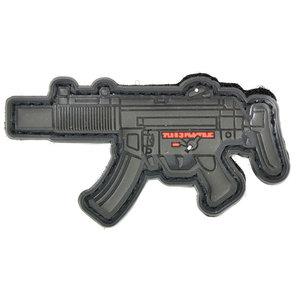 TMC TMC MP5 SD Patch