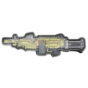TMC M249 Patch
