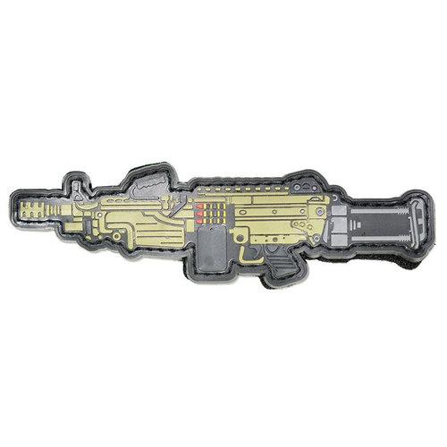 TMC TMC M249 Patch