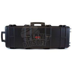 Nuprol Hard Case Large Wave Foam (Black)