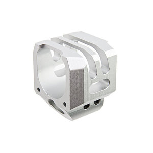 Dynamic Precision Dynamic Precision Slide Compensator Type A for Tokyo Marui / WE / VFC G17 / G18C : Chroom