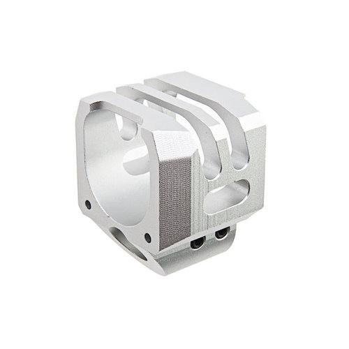 Dynamic Precision Dynamic Precision Slide Compensator Type A for Tokyo Marui / WE / VFC G17 / G18C : Chroom