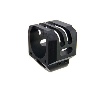 Dynamic Precision Dynamic Precision Slide Compensator Type A for Tokyo Marui / WE / VFC G17 / G18C : Zwart