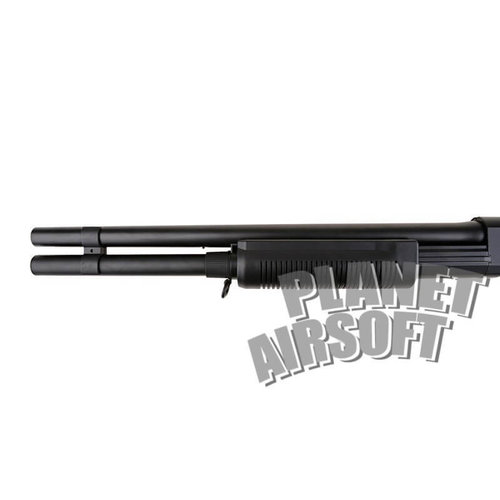 Cyma Cyma Tactical Long Barrel Shotgun